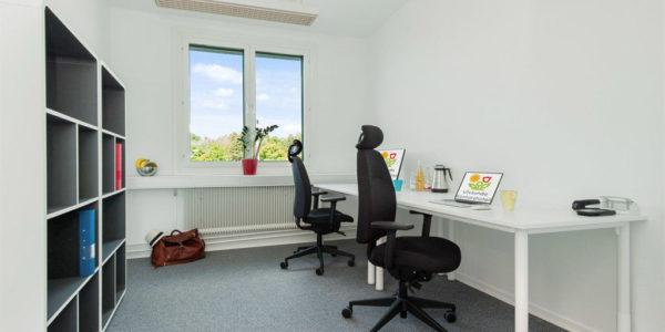 kontorsrum mediumstorlek Bromma